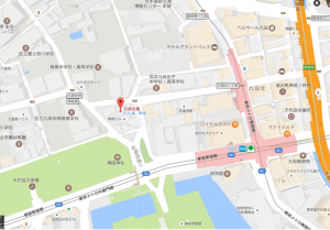 日絹開会マップ